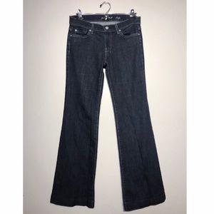 7 FAM Dojo 28x32 Jeans